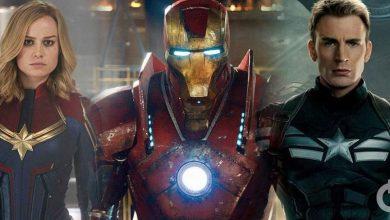 Avengers Stars Favorite MCU Movie