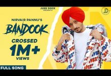 Photo of Bandook By Nirvair Pannu Djjohal Mp3 Download For Free