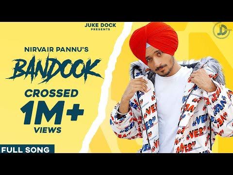 Bandook By Nirvair Pannu Djjohal