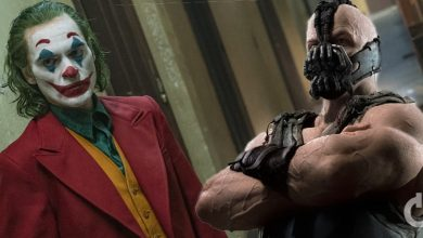 Photo of After the Success of Joker, A Solo Bane Movie Had Been Pitched