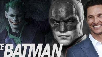 Photo of The Batman Trilogy– 10 Actors WhoCould Play Joker Against Robert Pattinson