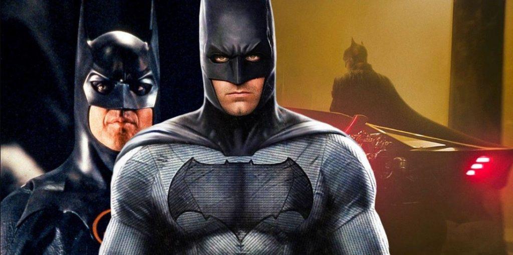 WB Planning a Live Action Batman Multiverse Movie