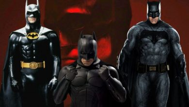 Photo of DCEU Theory: WB is Planning a Live Action Batman Multiverse Movie