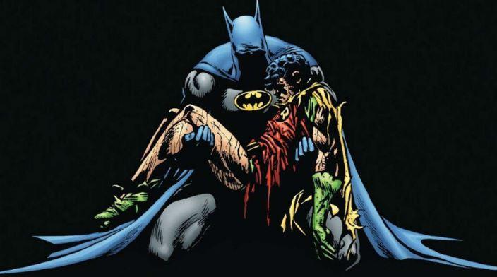 The Batman Trilogy: Joker To Be The Main Villain