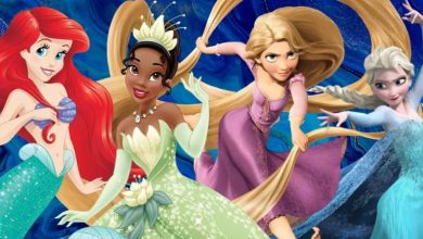 Photo of 10 Best Disney Princess Movies of All Time