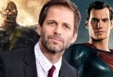 Photo of Man of Steel 2 Will Happen, Probably with Zack Snyder & a Black Adam Surprise