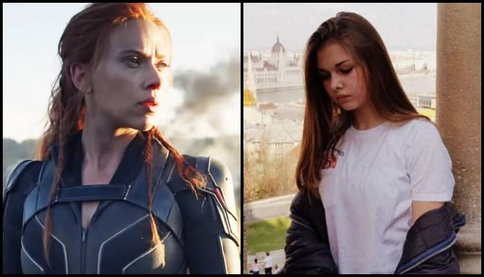 Black Widow  Truth About Budapest