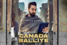 Photo of Canada Balliye Song Download Djjohal in High Quality [HQ] Free