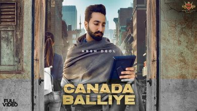 Canada Balliye Song Download Djjohal
