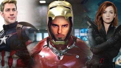 Hollywood Actors Who Lost MCU Roles