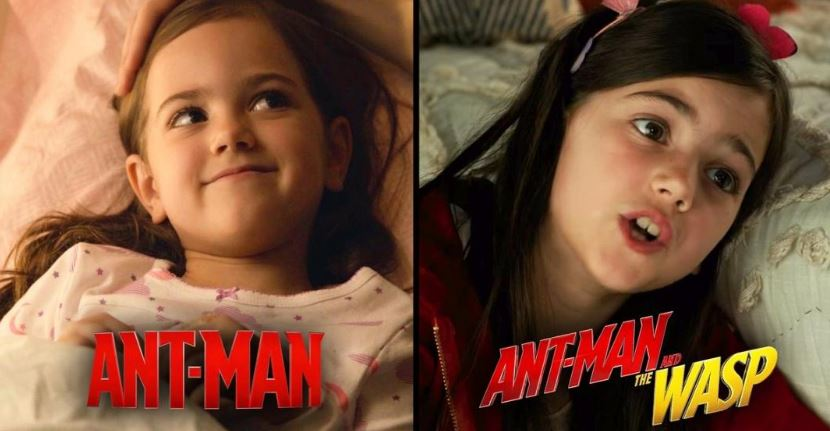Ant-Man 3 Plot Details Scott's Daughter Cassie Lang