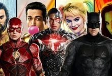 Photo of DC FanDome – Entire Schedule of DC's Biggest Event Revealed
