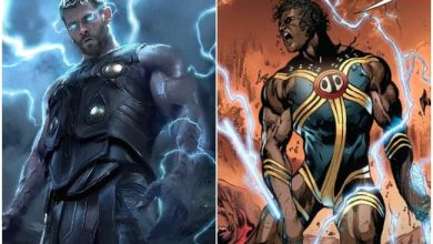 Photo of Did You Know DC Has His Own Version of Thor Called The Thunderer?