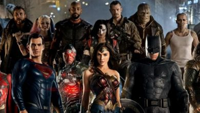 Photo of Release Date for Wonder Woman 1984, The Suicide Squad & Justice League Trailers Revealed