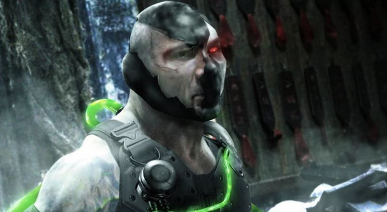 The Batman 2 include Bane Other Villains