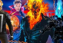 Photo of Doctor Strange 2 – Three Ghost Riders are Coming to the MCU