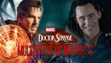 Photo of Doctor Strange 2 Theory – Loki Might Start The Multiverse of Madness
