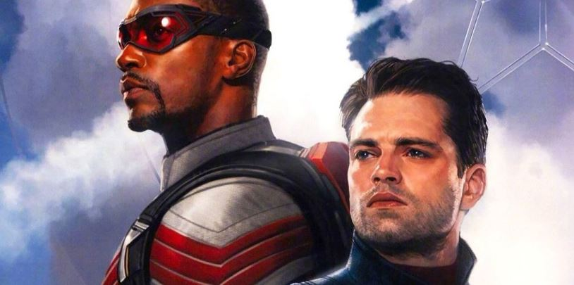 Falcon and Winter Soldier Gets Adult Rating