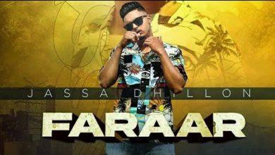 Faraar Jass Dhillon Song Download Mr Jatt
