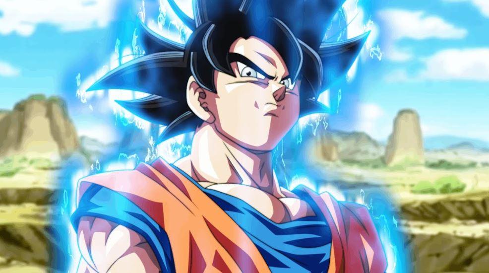 Dragon Ball Super Vegeta's Spirit Control Piccolo's Comeback
