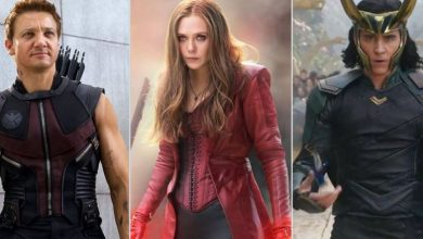 Photo of Great News for MCU Shows Like Hawkeye, WandaVision, Loki & Others