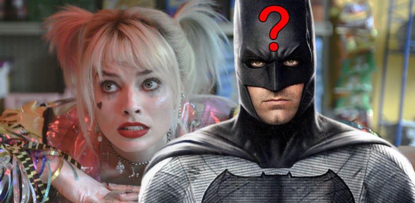 Michael Keaton Returning as Batman, Ben Affleck's Future Over