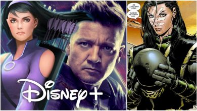 Photo of Hawkeye – Clint May Have Not 1, But 2 New Heroes Carrying His Mantle