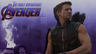 Photo of Study Proves Not Iron Man, But Hawkeye is the Most Valuable Avenger