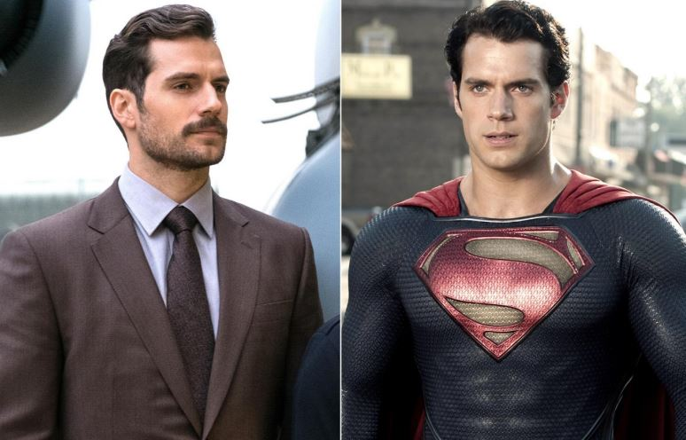 Henry Cavill Assures He Will Play Superman For Many Years