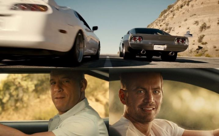 Originally How Furious 7 Would've Ended Before Paul Walker's Tragic Demise