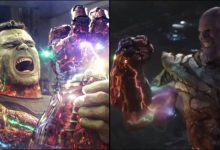 Photo of Why Only Thanos Could've Used the Stark Nano Gauntlet After Hulk's Snap