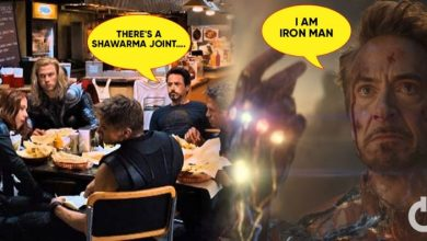 Photo of 10 Best Moments That Were Improvised In MCU Movies