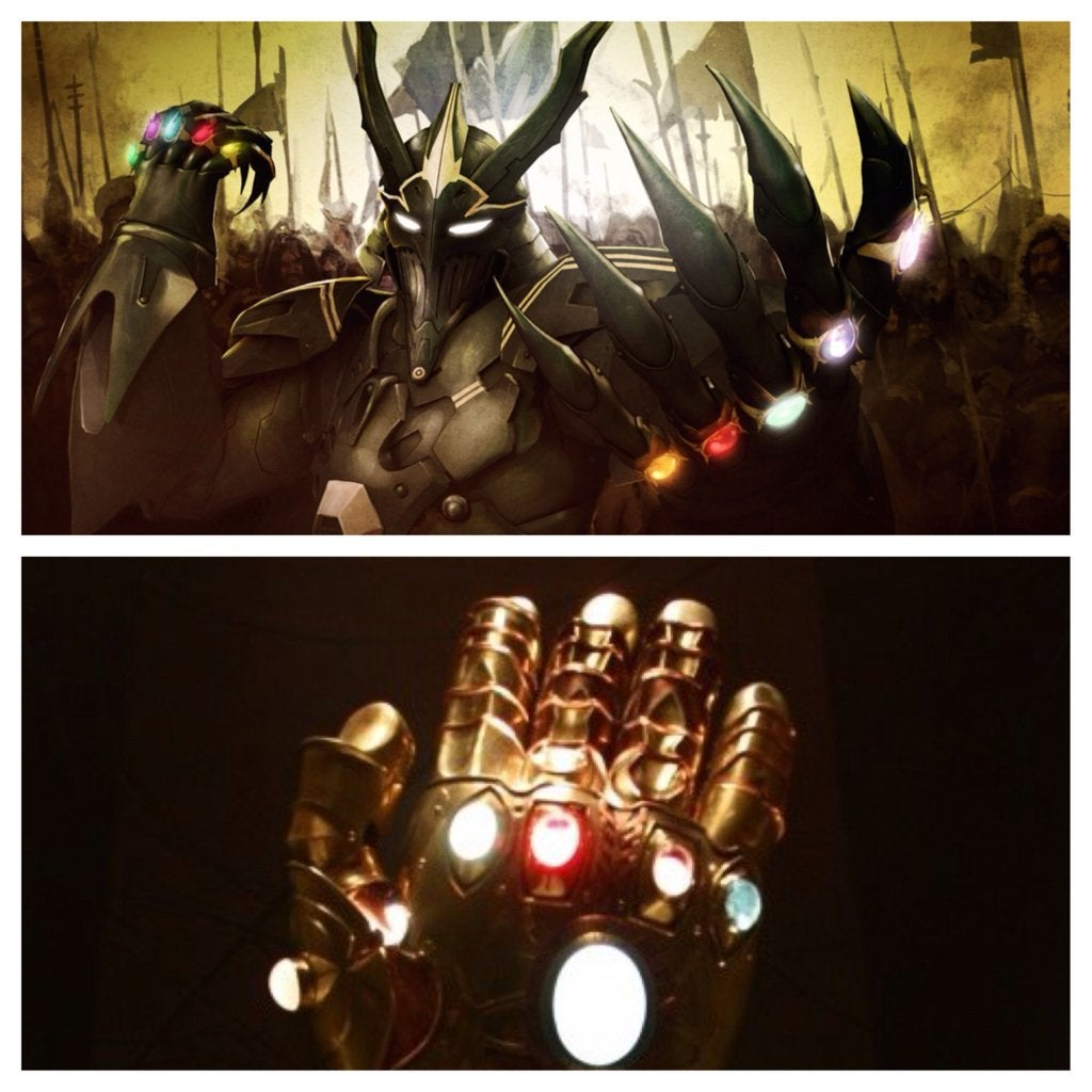 Infinity Stones Cannot Return In The MCU