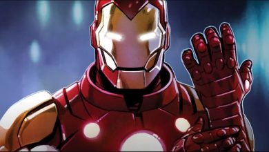 Photo of Marvel Reveals The New Iron Man Suit For Iron Man 2020
