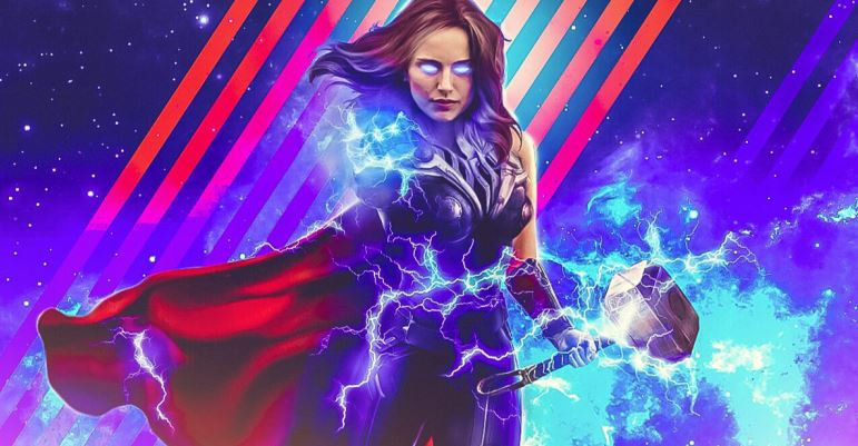 Thor 4 Theory Jane Became Thor in Ragnarok