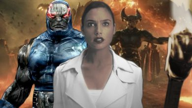 Photo of All The Details of the Darkseid Flashback Battle in Justice League Revealed