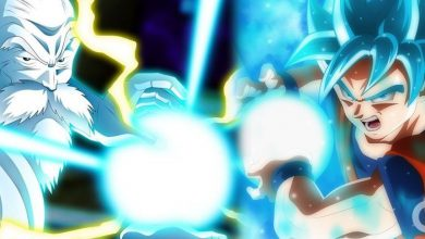 Photo of 10 Most Epic Kamehameha Attacks in Dragon Ball History- Ranked