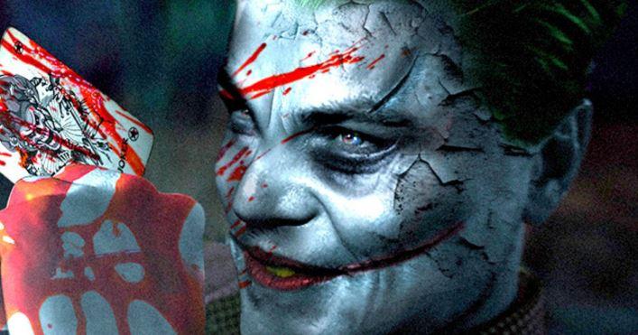 The Batman Trilogy Actors WhoCould Play Joker