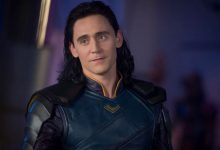 Loki WandaVision 10 Episodes
