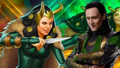 Photo of Loki Plot Leak Features an Evil Thor and Lady Loki