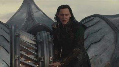 Photo of The MCU is Yet To Fully Reveal The Coolest Secret of Loki