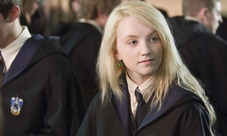 Things About Luna Lovegood