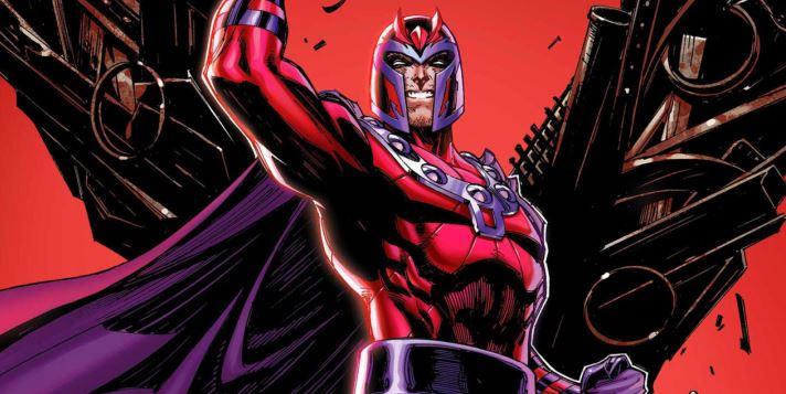 Marvel Mutants Powers Evolved