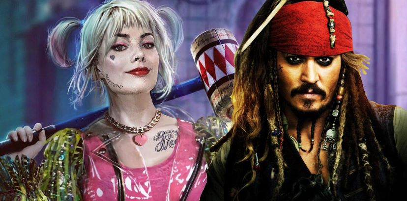 Disney Blocked Johnny Depp Cameo In Pirates of the Caribbean