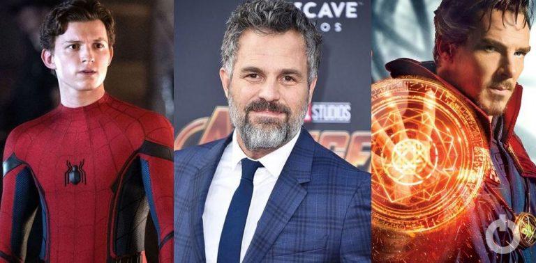 MCU Rules Broken By Marvel Actors