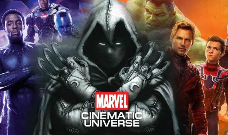 Marvel's Big Plans for Moon Knight Avengers 5