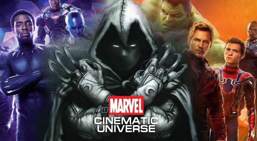 Marvel's Big Plans for Moon Knight Avengers 5