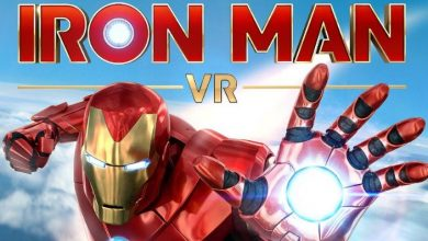 Photo of Marvel's Iron Man VR Trailer Launched. Everyone Could Be Iron Man Now