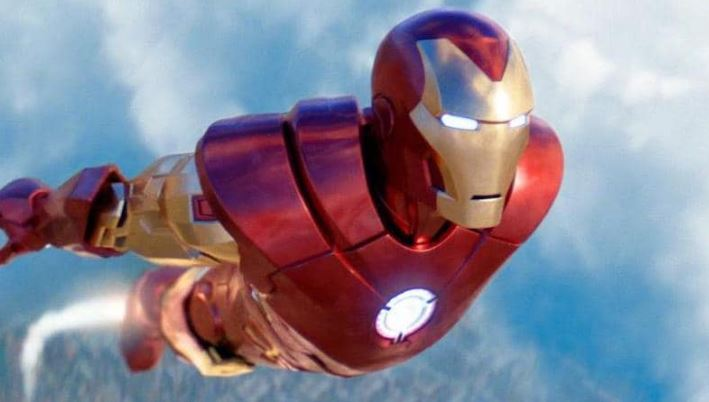 Iron Man VR Trailer Launched