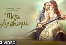 Photo of Meri Aashiqui Jubin Nautiyal Mp3 Download | Rochak Kohli | Rashmi Virag